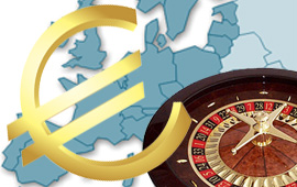 The European market has a wide variety of choices for gamblers
