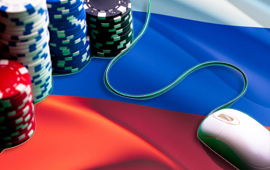 Russian Online Casinos