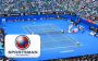 Live streaming for Australian Open in 2012