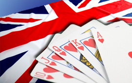 UK online casinos are amongst the best in the world