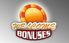 Welcome Bonuses